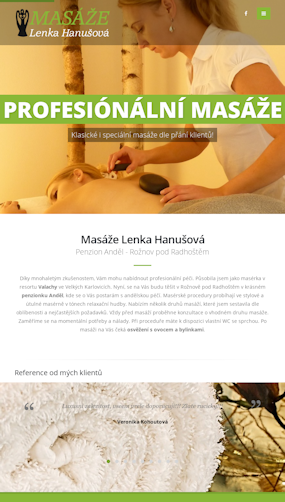 masaze